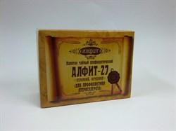 №27 для профилактики атеросклероза - фото 3676