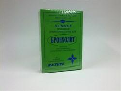 Бронхолит - фото 3744