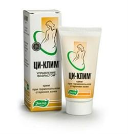 Ци-клим крем при гормональном старении кожи в тубе по 50мл - фото 4076