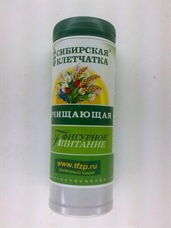 """Сибирская клетчатка """"Очищающая"""" 170гр."""