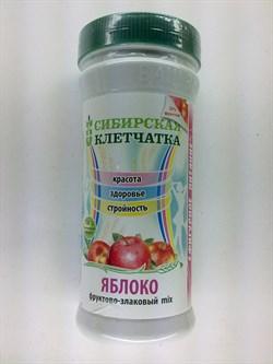 "Сибирская клетчатка ""Яблоко"" 280гр. - фото 4120"