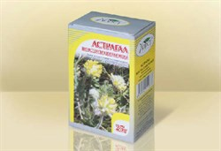 Астрагал шерстистоцветковый трава 25гр - фото 4186