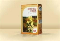 Золотая розга трава 50гр - фото 4206