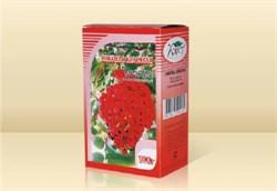Рябина красная плоды 100гр - фото 4240