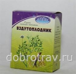 Вздутоплодник сибирский, корень 50гр - фото 4273