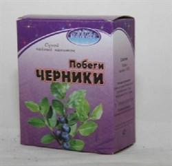 черника, ягода 25гр - фото 4319