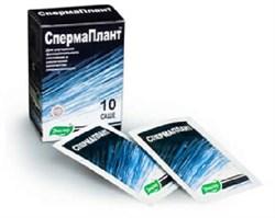 спермаплант 10 саше по 3.5гр - фото 4354