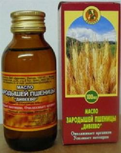 Зародышей пшеницы масло - фото 4428