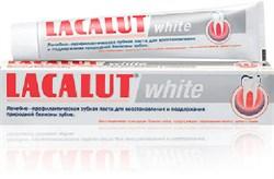 LACALUT white 75мл - фото 4524
