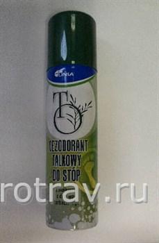 Дезодорант-таль 150мл. - фото 4778