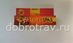 Тигровый спасатель бальзам-гель - фото 4871