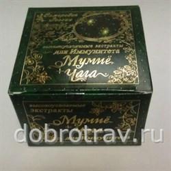 Самородок России мумие и чага 60кап - фото 4931