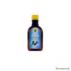 Льняное масло с селеном, хромом, кремнием 200мл - фото 5198