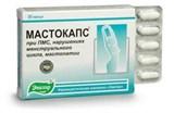Мастокапс 30 капсул по 0.2гр