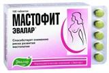 Мастофит 100 таблеток по 0.2гр