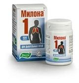 Милона-1 100 таблеток по 0.5гр