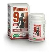 Милона-9 100 таблеток по 0.5гр