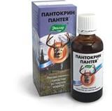 """Пантокрин """"Пантея"""" экстракт жидкий"""