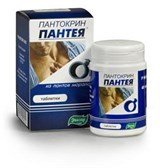 "Пантокрин ""Пантея"" таблетки"