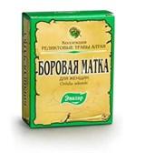 Реликтовые травы алтая боровая матка чай