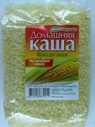 домашняя каша кукуруза 150гр.