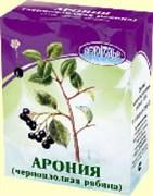 Арония (черноплодная рябина) 50гр