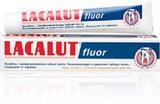 LACALUT fluor 75мл